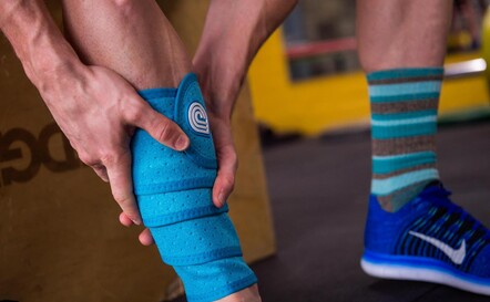 Coolcore Cooling Wraps - Click to Buy Now