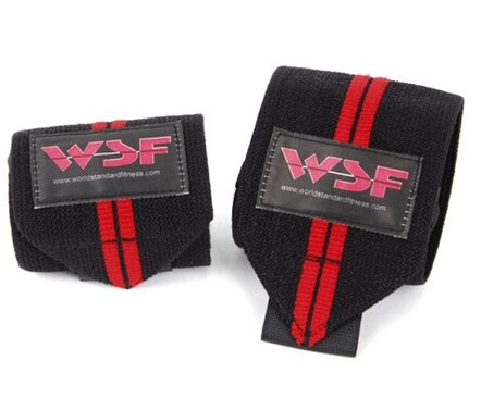 Shop WSF Wrist Support Wraps
