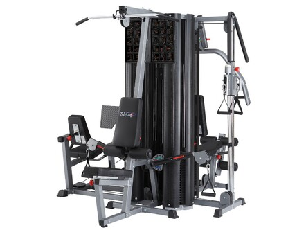Shop Bodycraft Commercial Gyms