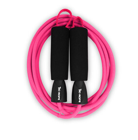 Pink Skipping Rope