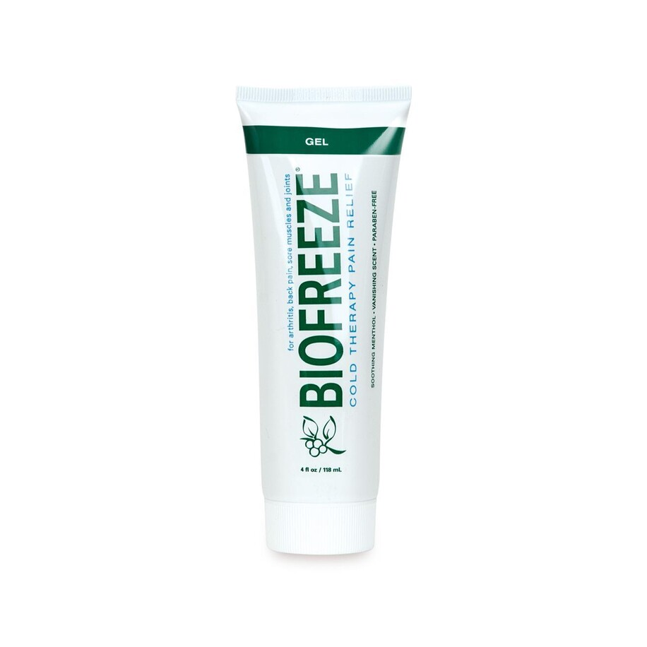 Biofreeze Pain Relieving 4oz Gel