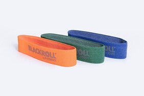 BLACKROLL LOOP BAND | The Flexibility and Strength Loop