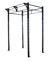 Bodyworx Cross Training Modular Rig #6 | Free Freight