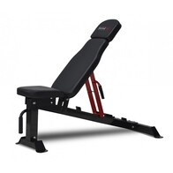 Bodyworx C420UB Commercial Heavy Duty FID Bench | Free Freight