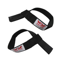 World Standard Fitness (WSF) Lifting Straps