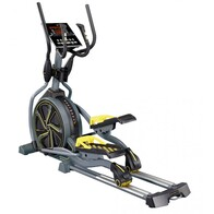 Bodyworx Commercial Self Generating Front Drive Elliptical