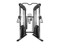 Bodycraft HFT Commercial Functional Trainer | Free Freight