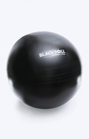 BLACKROLL Commercial GYMBALL 65 - BLACK